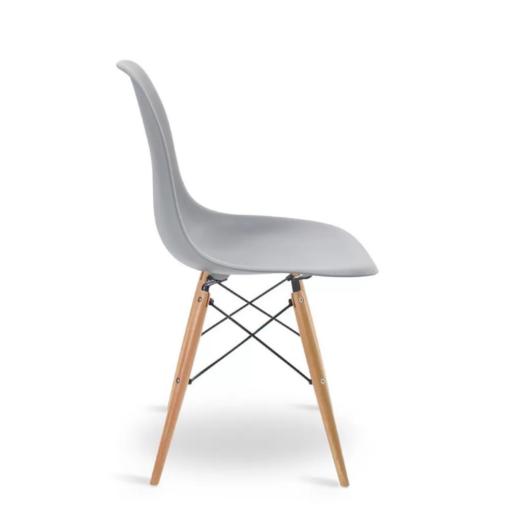 Chaises Scandinaves Dsw Chaise Dsw Reproduction Eames Pas Cher