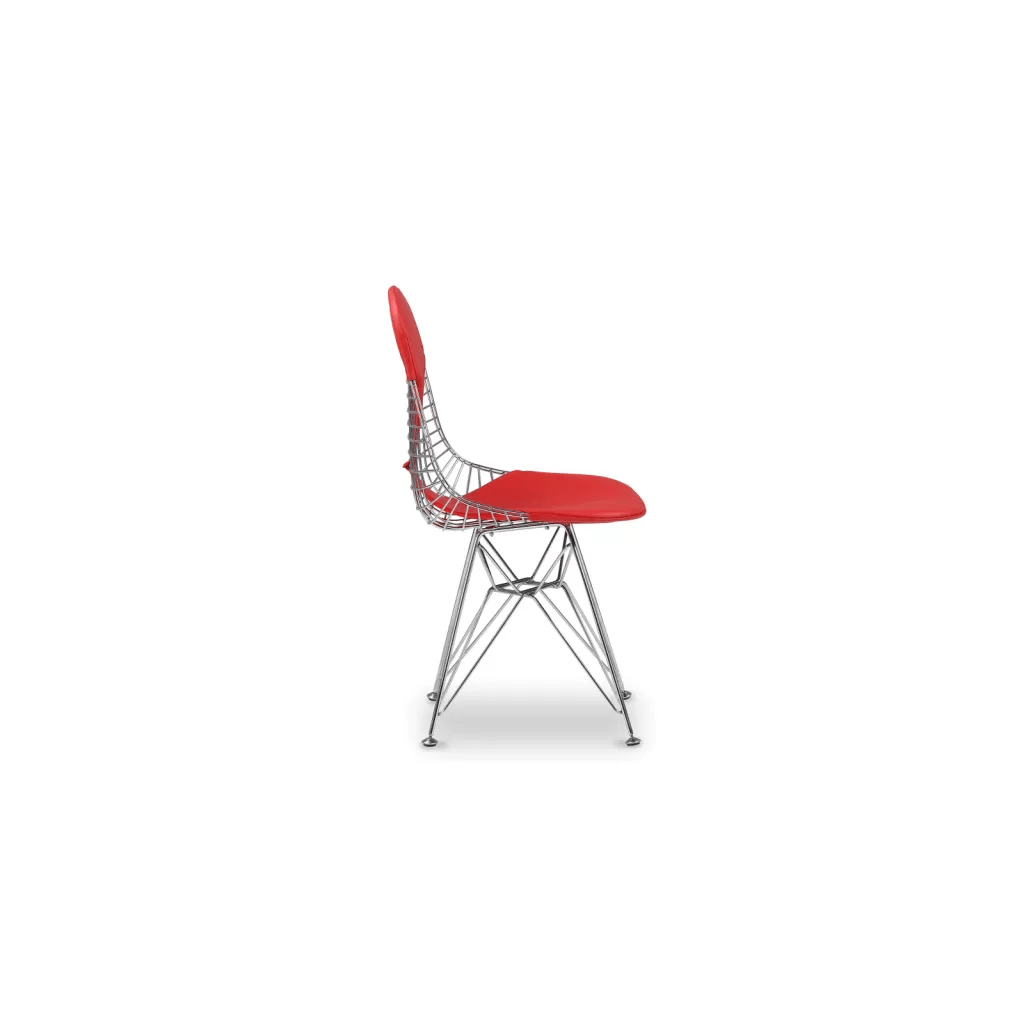 Dkr Wire Chair Replica Eames Vitra - Eames Chair Wire