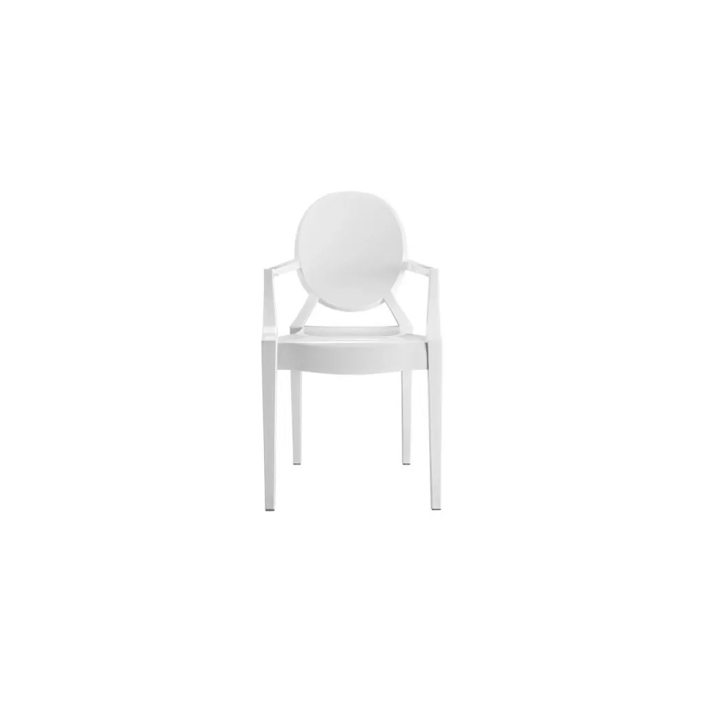 Chaises Ghost Chaise Louis Ghost Kartell Reproduction Philippe Starck