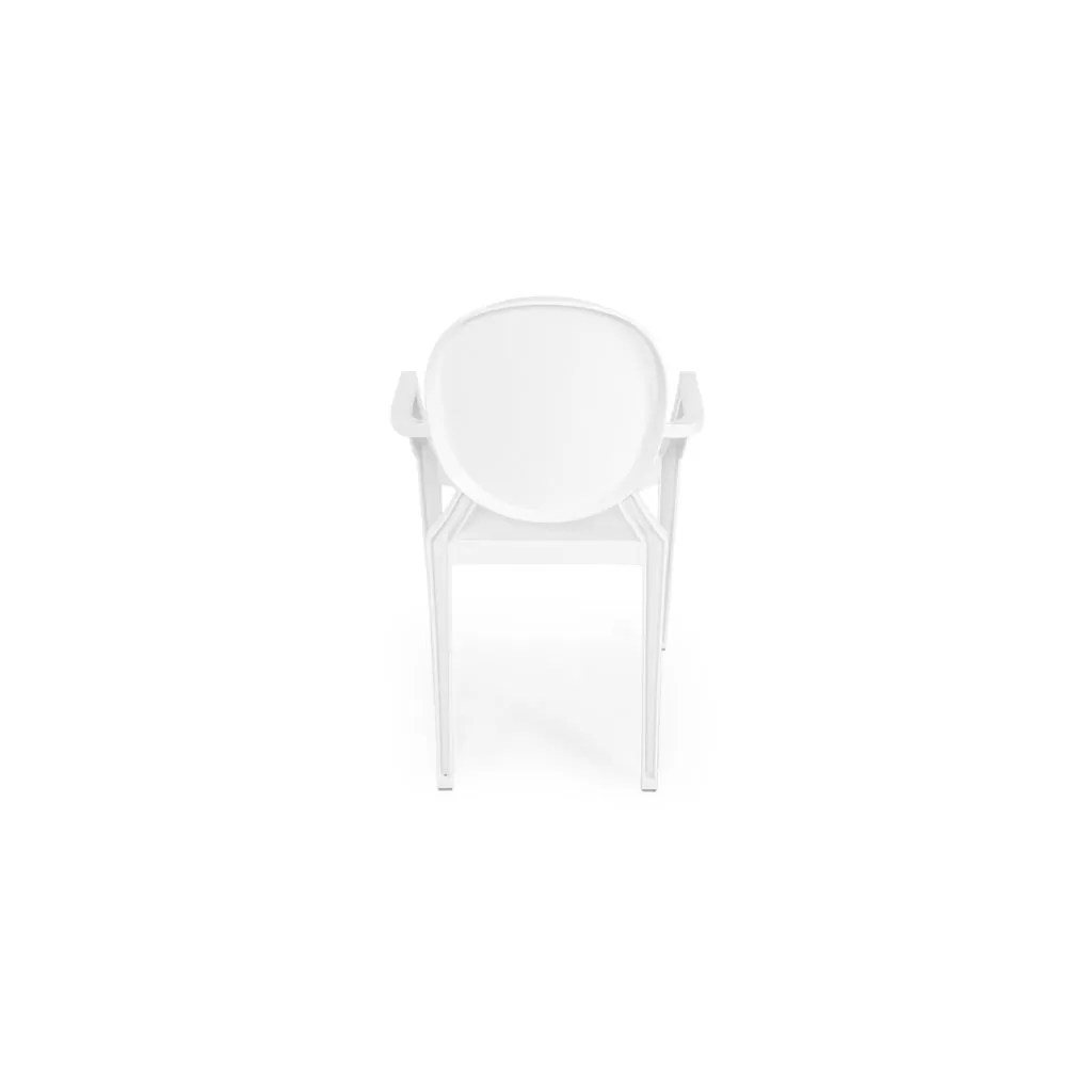 Chaises Philippe Starck Kartell Chaise Louis Ghost Kartell Reproduction Philippe Starck
