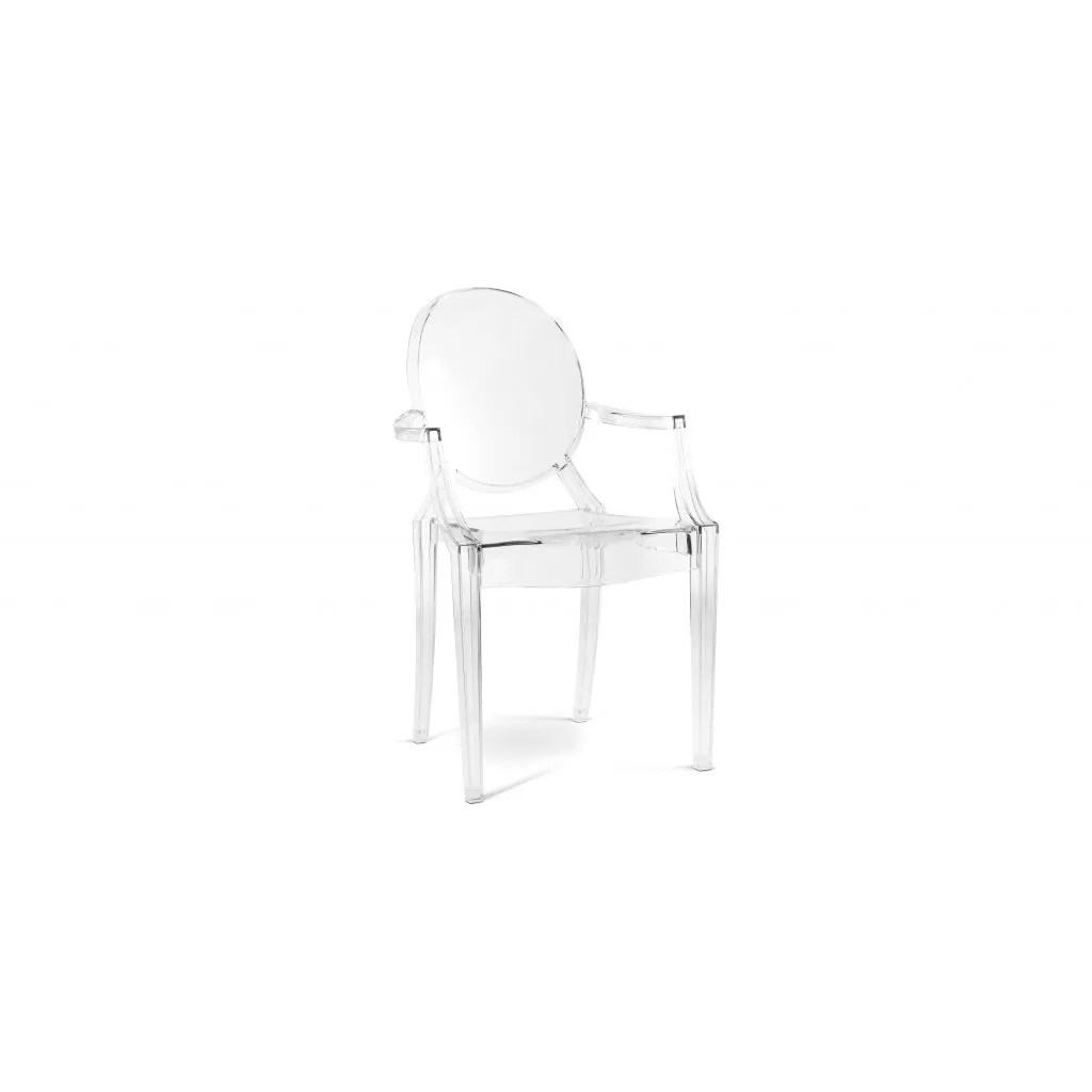 Chaise Philippe Starck Chaise Louis Ghost Kartell Reproduction Philippe Starck Diiiz