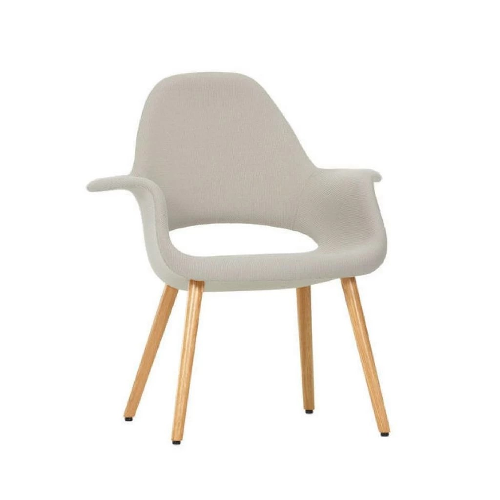 Eames Stuhl Nachbau Organic Chair Replica Eames And Saarinen Vitra Diiiz