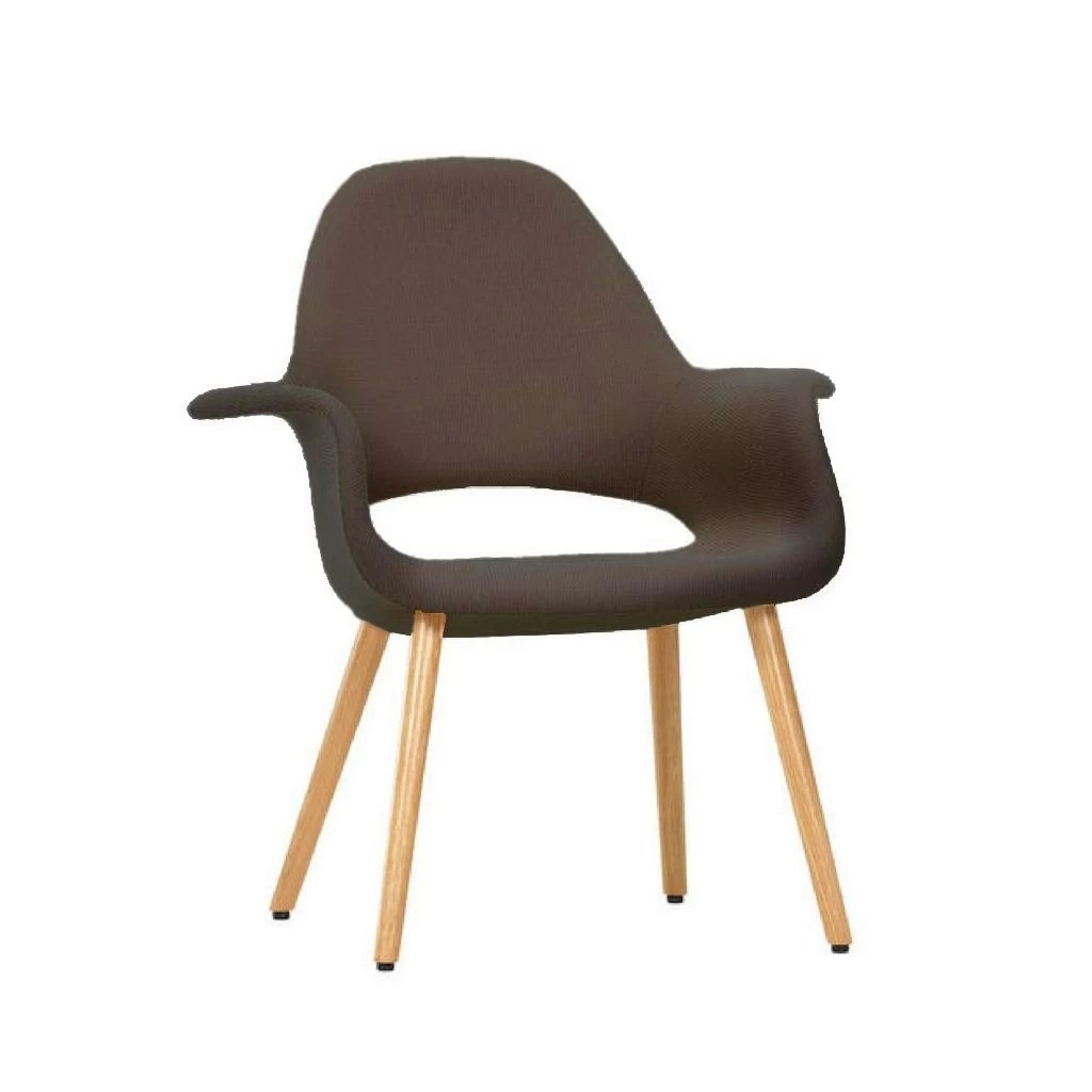 Eames Stühle Replica Organic Chair Replica Eames And Saarinen Vitra Diiiz