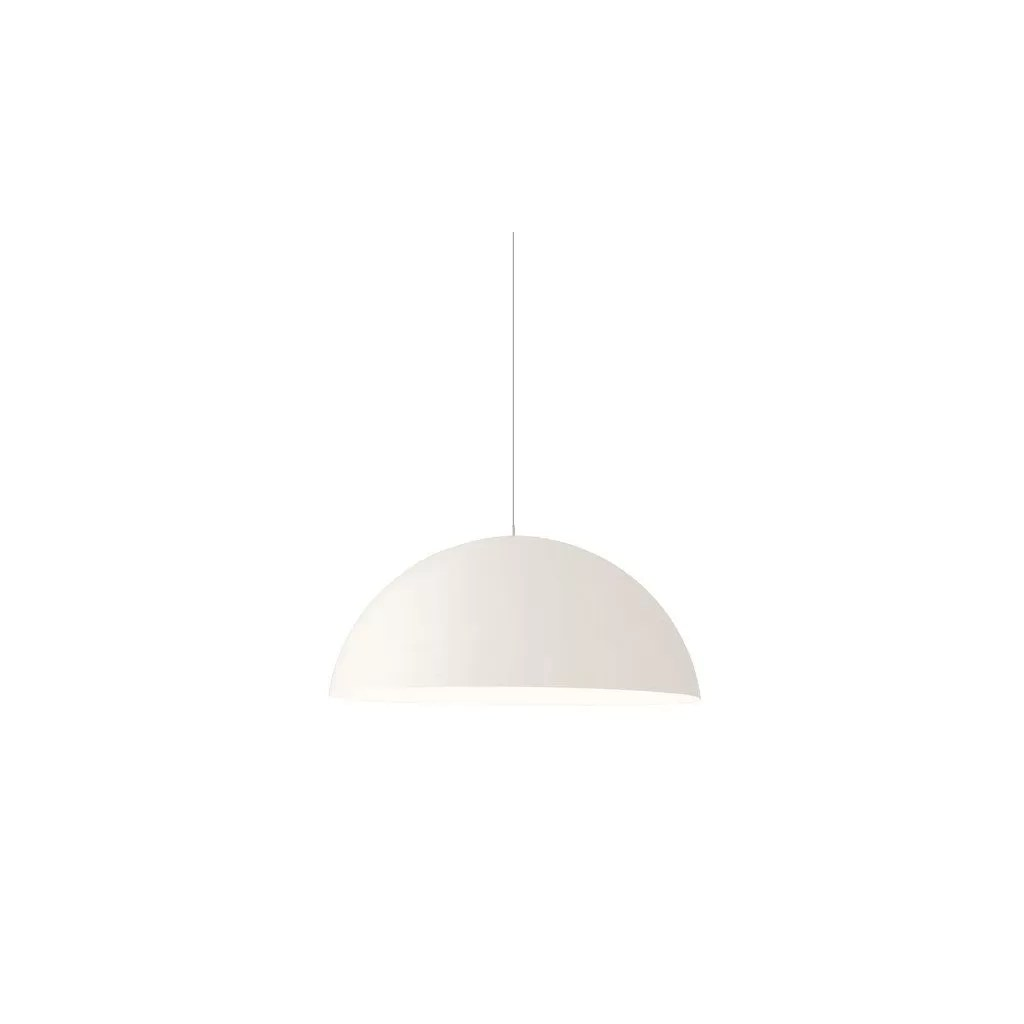 Suspension Blanche Suspension Lampe