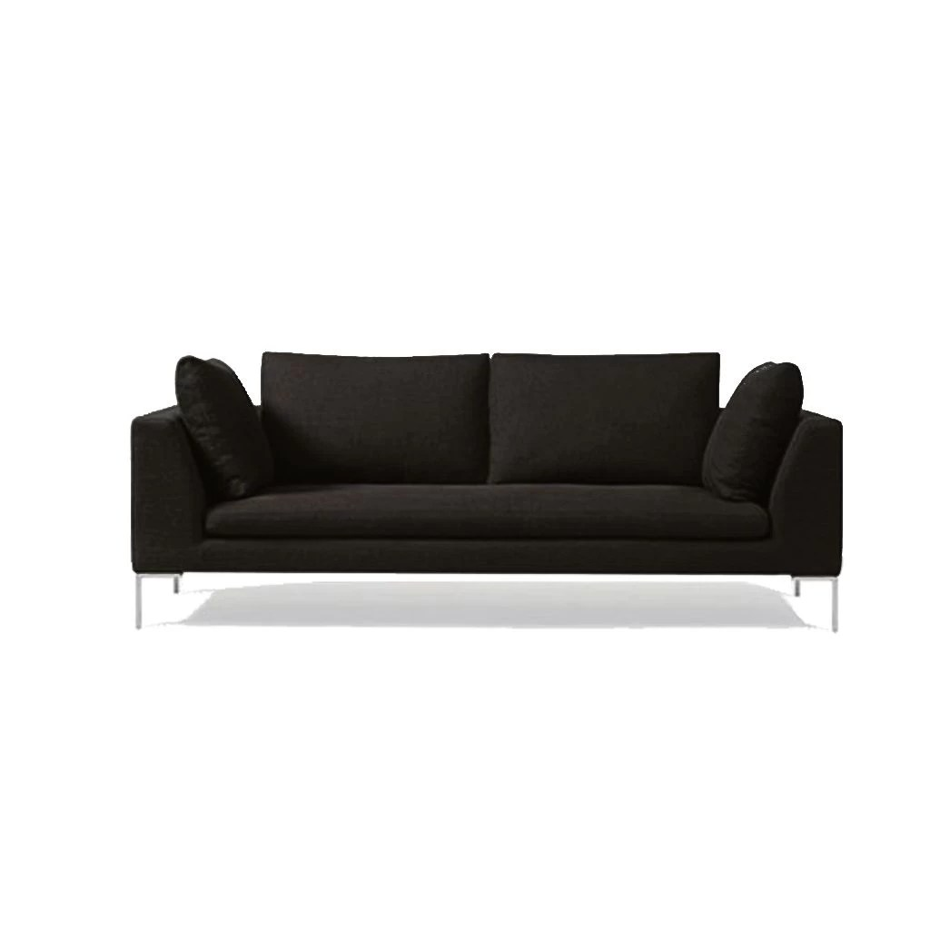Los Sofas 2 Seater Sofa Los Angeles Replica Minotti Quality Diiiz