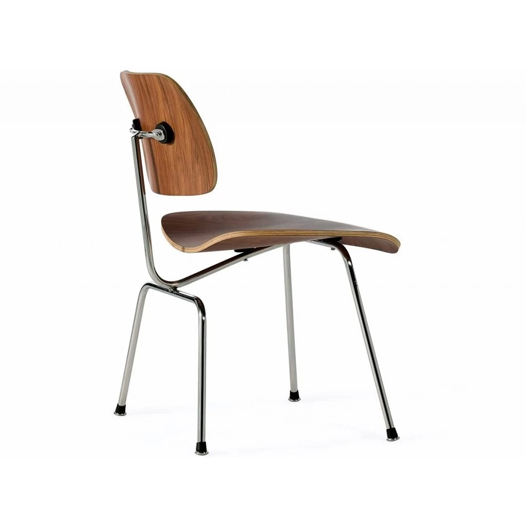 Charles Eames Stuhl Vitra Dcm Wood Chair Reproductie Charles Eames Vitra Kwaliteit