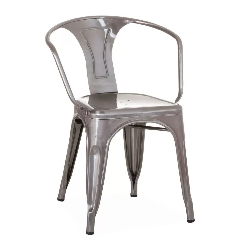 Chaise Metal Tolix Achat Chaise Tolix Moskov Pas Cher Xavier Pauchard Diiiz