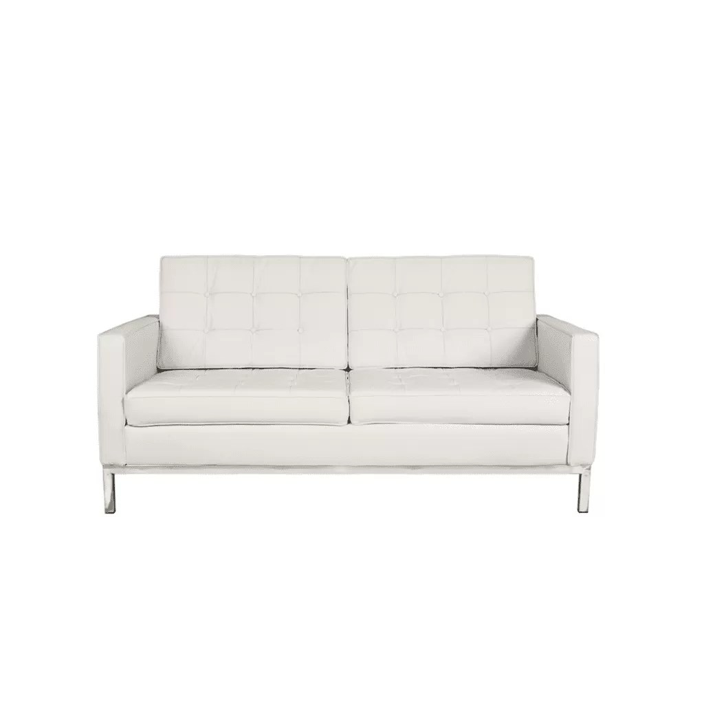 Florence Knoll Sessel 2 Seater Sofa Replica Florence Knoll Quality Diiiz