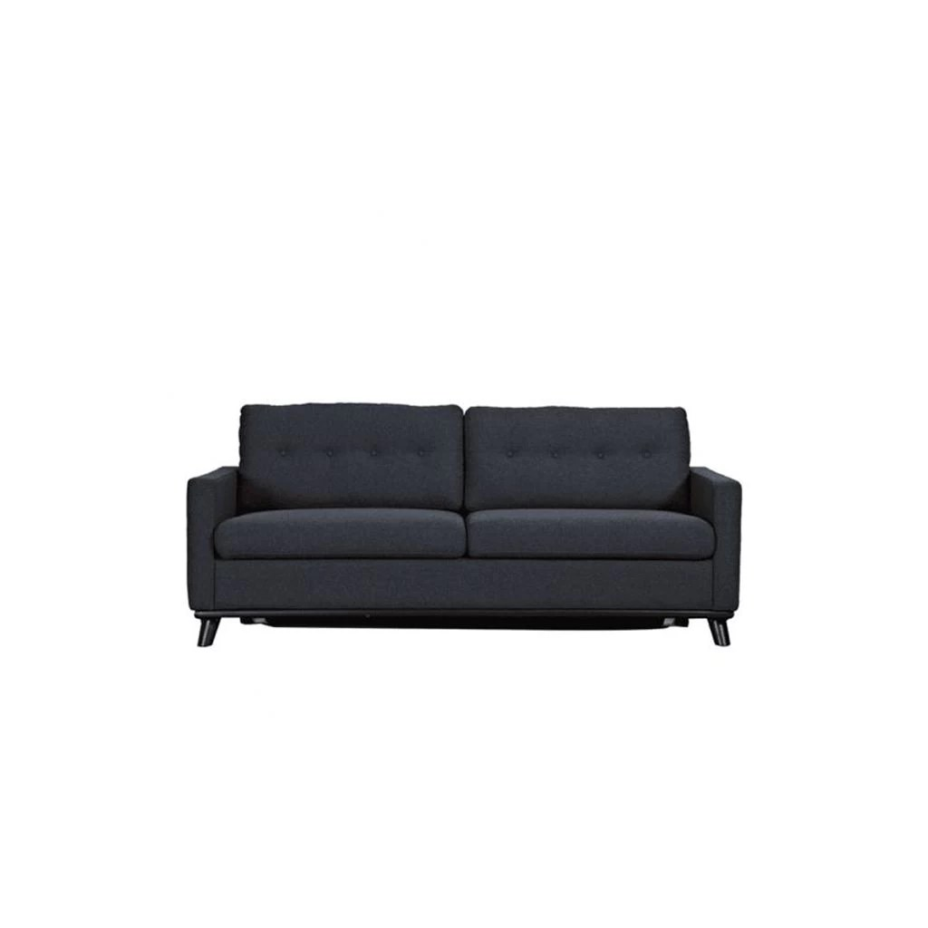 Canape Convertible Will Sofa Bed Two People Fabric Eden Sofa Bed Three Places Diiiz
