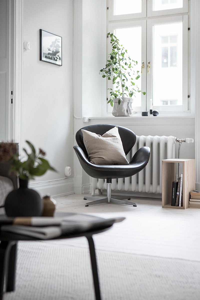 Arne Jacobsen Meuble Iconiques Scandinaves