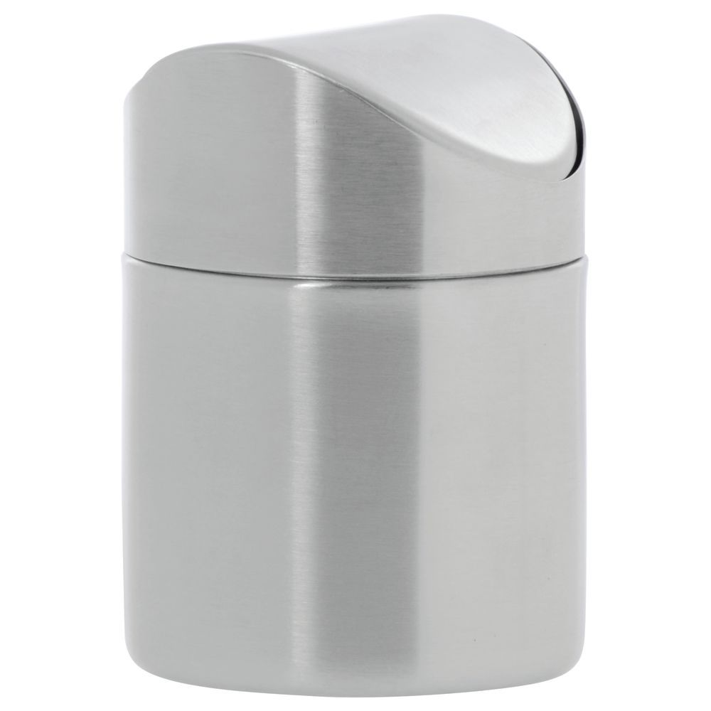 Mini Plastic Trash Can With Lid