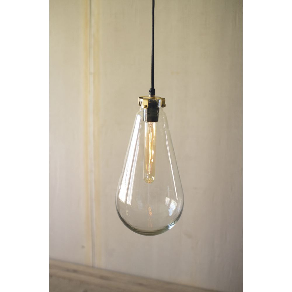 Glass Edison Lamp Edison Glass Bulb Pendant Light Fixture 14
