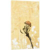 "Ladybug Canvas Wall Art, 24"" x 36"""