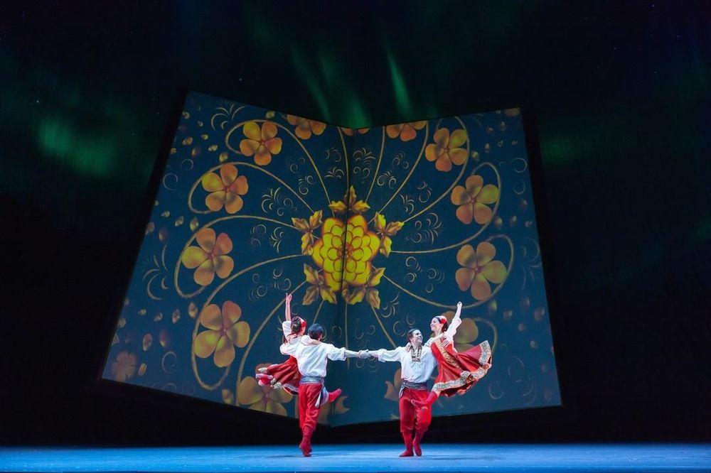 The Nutcracker Atlanta Ballet