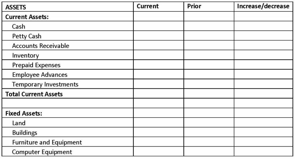 Financial Report Template Diligent Corporation