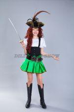 5011. Пиратка