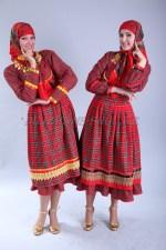 1205. Бурановские бабушки