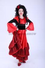 33519. Испанский костюм