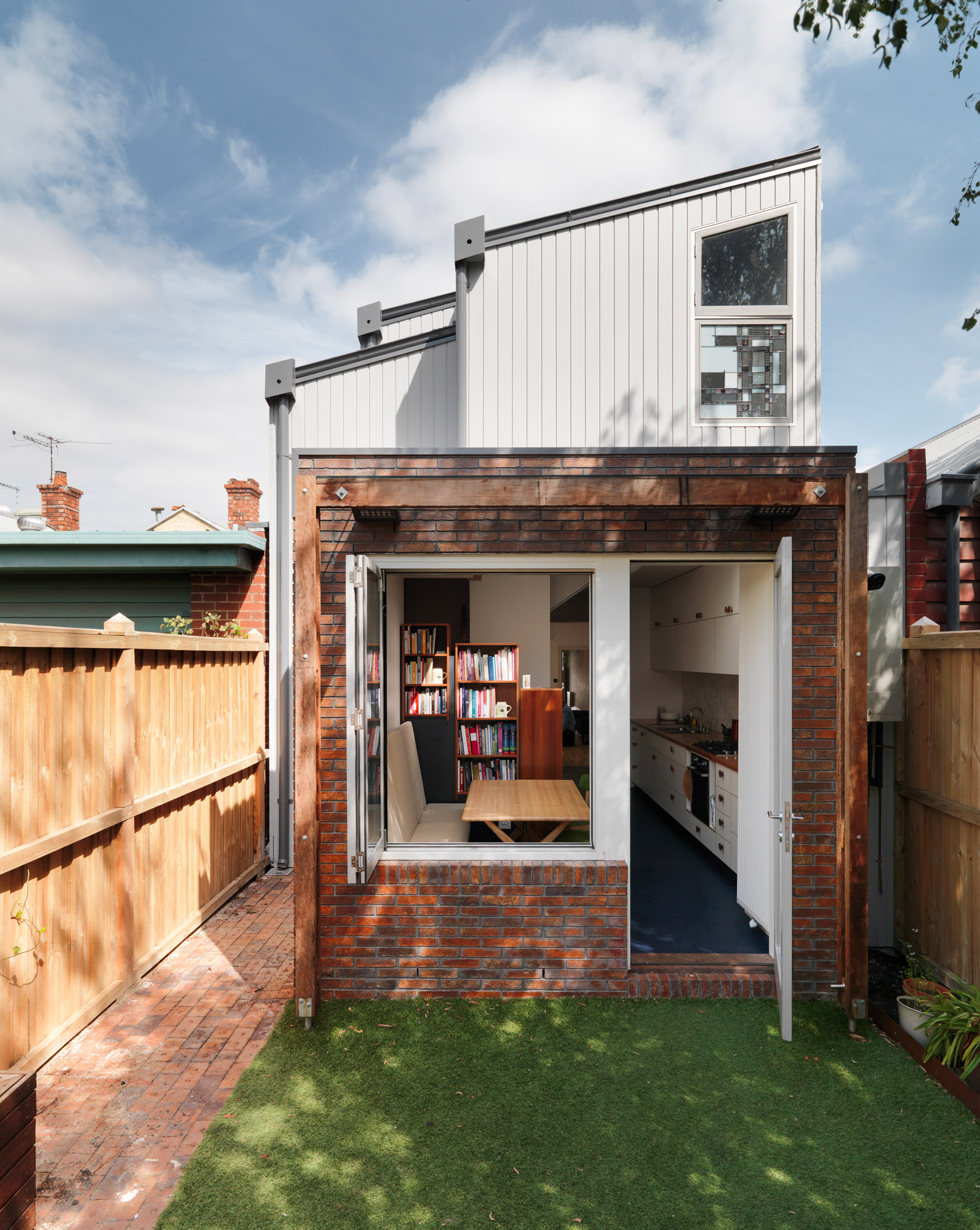 Small Renovations Melbourne Design More Consume Less And Small Footprint Housing Dimase