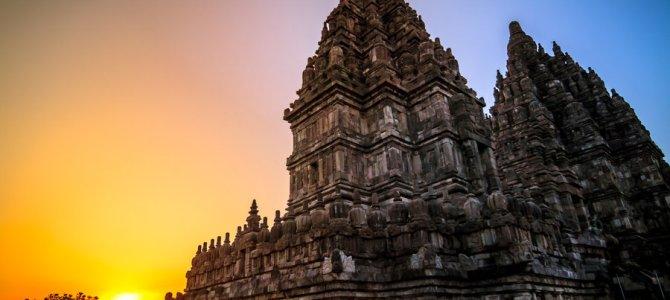 8 Tempat Wisata ini Bikin Kamu Makin Cinta Jawa Tengah