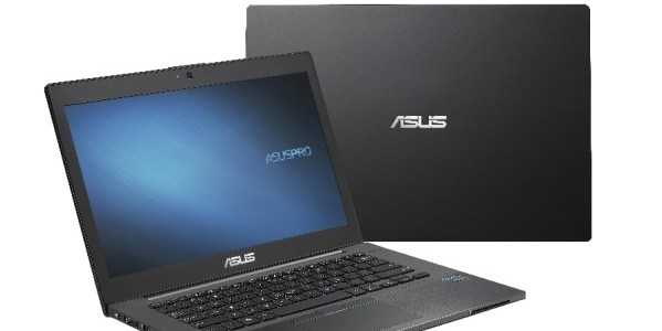 ASUSPRO B8430, Notebook untuk Profesional Perusahaan