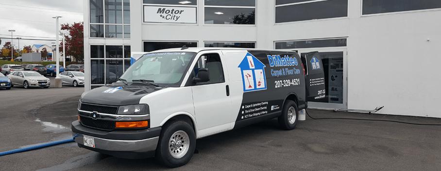 Maine Carpet Cleaning Services Dimatteo Carpet Floorcare