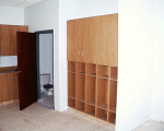 13. New Toddlers Room with Cubbies - Under Construction