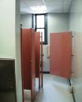 19. Ladies Restroom - Completed