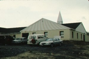 FINISHED FACILITY - 1989