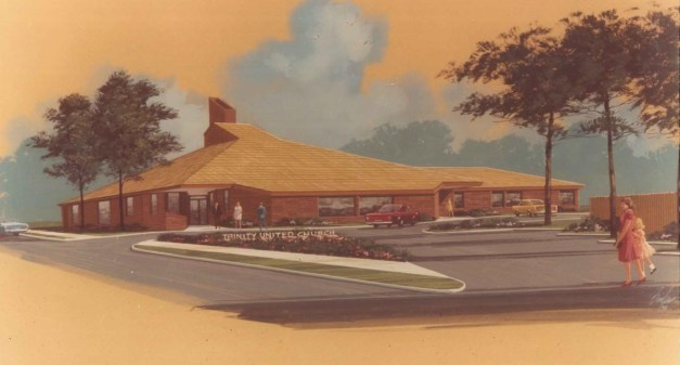 RENDERING OF PROPOSED FACILITY