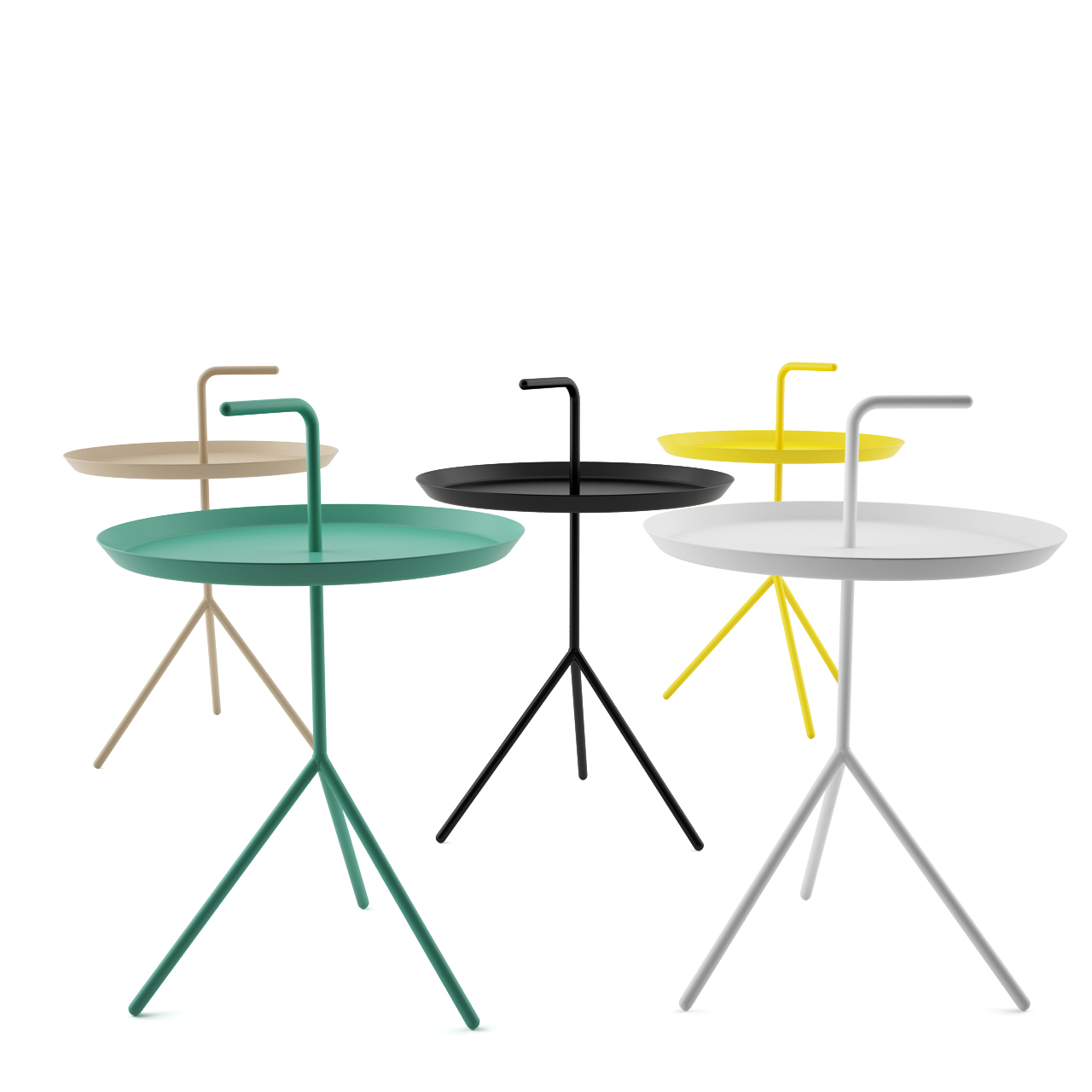 Hay Dlm Dlm Table By Hay Dimensiva