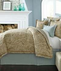 Villa by Noble Excellence Orleans Comforter Mini Set ...