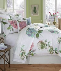 Southern Living In Bloom Collection Flora Watercolor ...