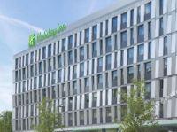 Frankfurt Holiday Inn hotels - Reservations | Trip.com