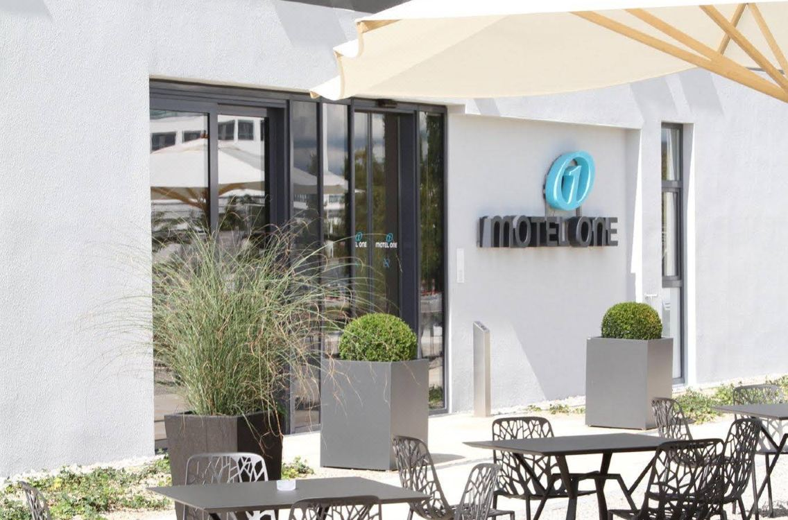 Hotel One Garching Motel One München Garching Hotel Reviews And Room Rates