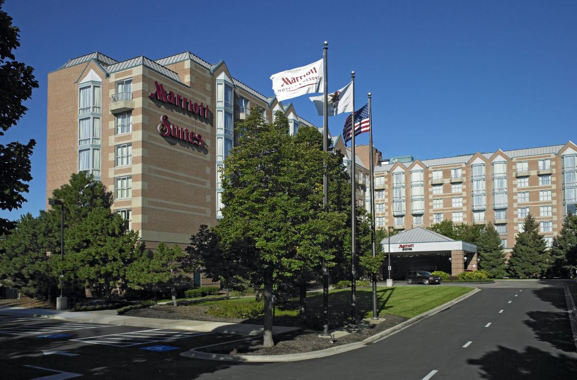 Tivoli Theater In Downers Grove Chicago Marriott Suites Downers Grove Hotel Reviews And Room Rates
