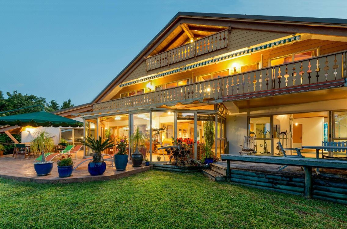 Chalet Leal Chalet Romantica Hotel Reviews And Room Rates