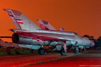 Night Shift - 101. fighter squadron