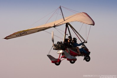 Ultralight aviation