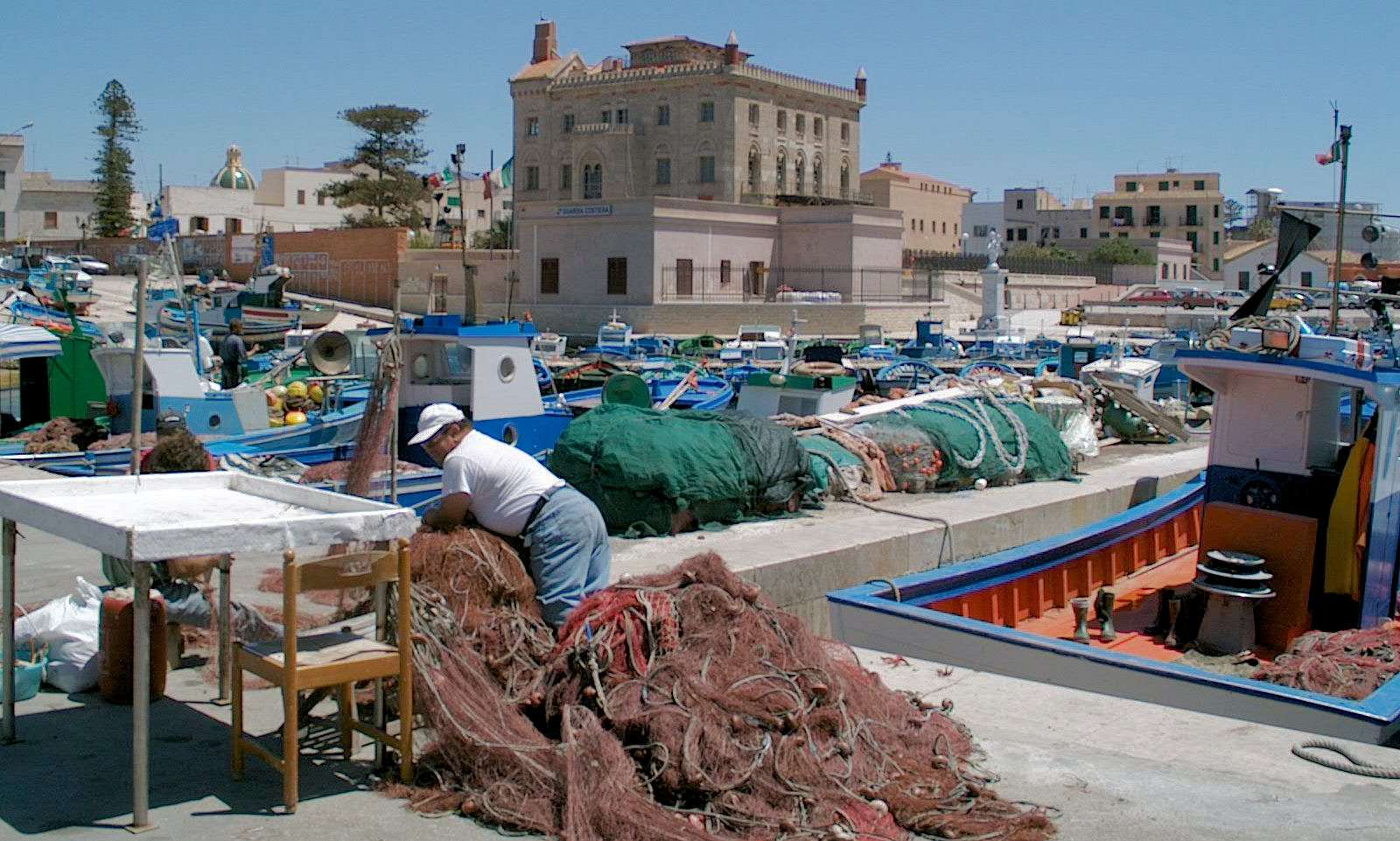 Favignana Hotel Sicily Luxury Hotel Chic Retreat And Tour In Favignana
