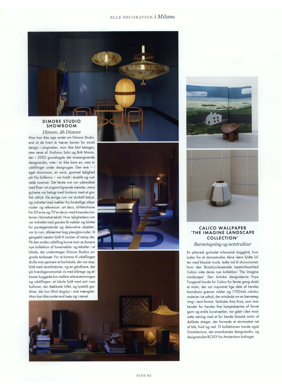 Elle Decoration Dk Elle Decoration September 2017 Dimoregallery