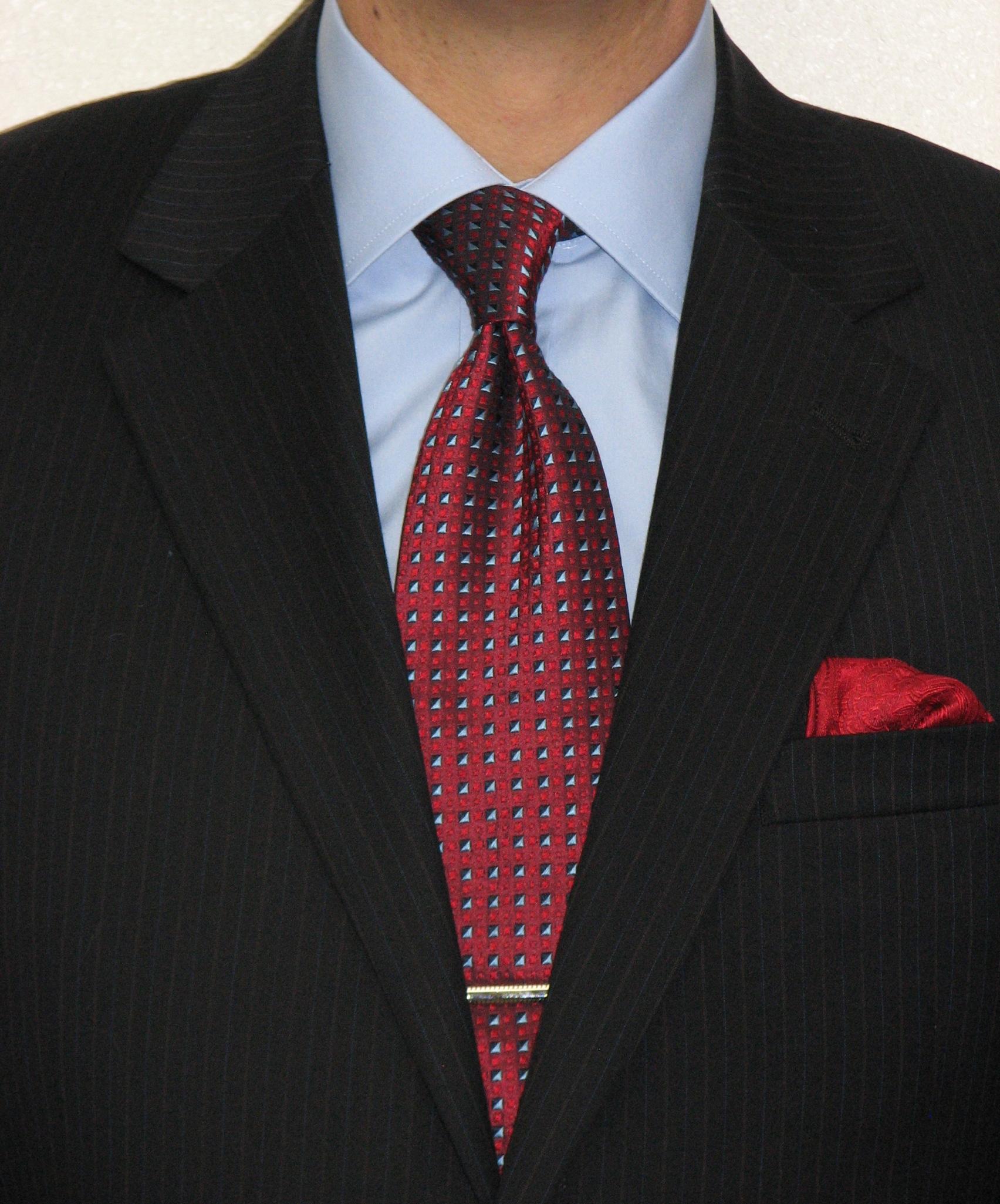 Half Knot Tie
