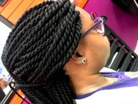 Dimu African Hair Braiding and Weaving BIG T, Dallas ...