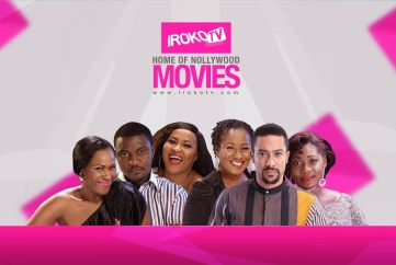 iRoko TV: the answer to the prayers of  Nollywood fan!