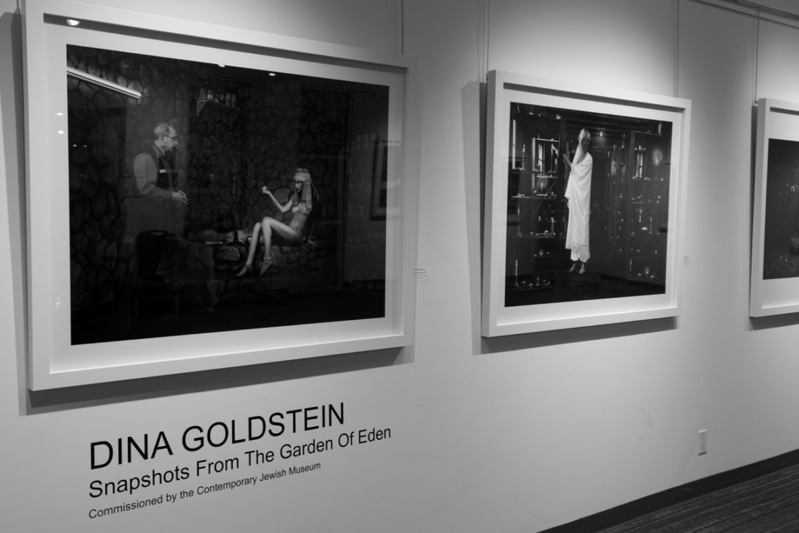 Photography Exhibition Exhibitions Dina Goldstein