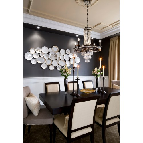 Medium Crop Of Dining Room Table Decor