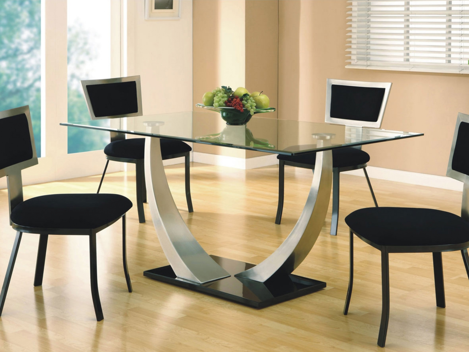 Square Dining Table Design For Your Home Decor