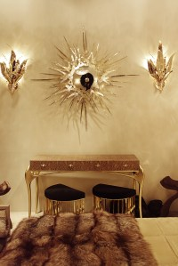 10 Creative Ways to Dcor your Living Room with Sconces ...