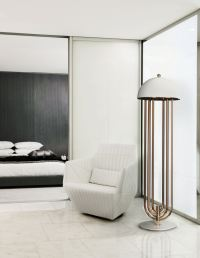 How to Decorate your Living Room with Floor and Table Lamps