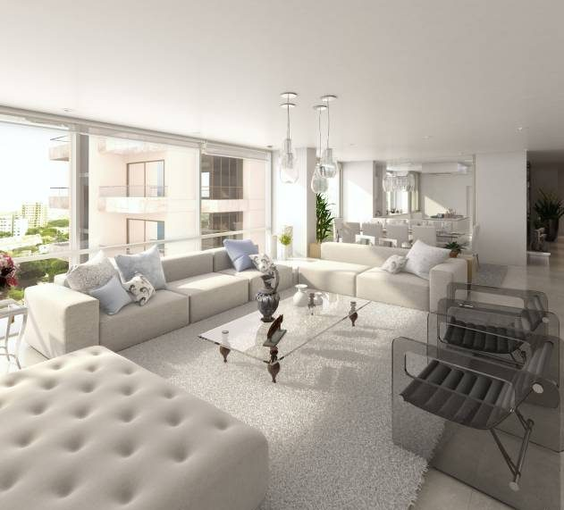 8 Home Decorating Tips to Improve your Living Room Design - living room design tips